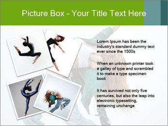 0000062552 PowerPoint Templates - Slide 23
