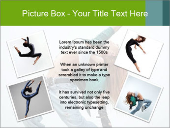 0000062552 PowerPoint Template - Slide 24