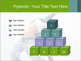 0000062552 PowerPoint Templates - Slide 31