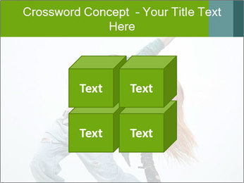 0000062552 PowerPoint Templates - Slide 39