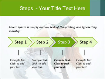 0000062552 PowerPoint Templates - Slide 4