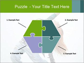 0000062552 PowerPoint Templates - Slide 40