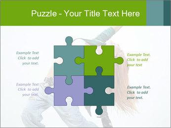 0000062552 PowerPoint Templates - Slide 43