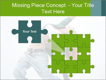 0000062552 PowerPoint Templates - Slide 45