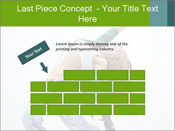 0000062552 PowerPoint Templates - Slide 46