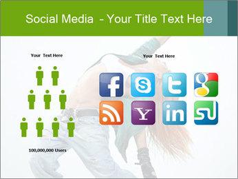 0000062552 PowerPoint Templates - Slide 5