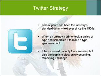 0000062552 PowerPoint Templates - Slide 9