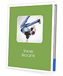 0000062553 Presentation Folder