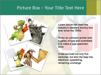 0000062559 PowerPoint Templates - Slide 23