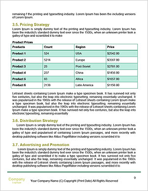 0000062559 Word Template - Page 9