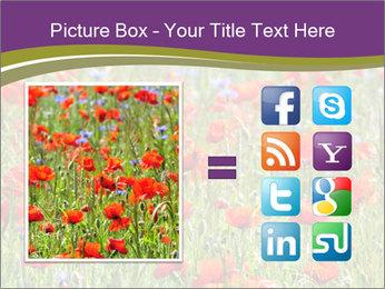 0000062561 PowerPoint Templates - Slide 21