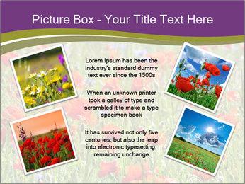 0000062561 PowerPoint Templates - Slide 24