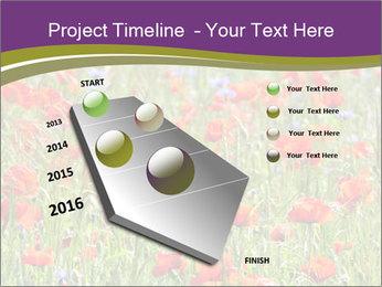 0000062561 PowerPoint Templates - Slide 26