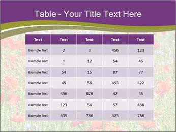 0000062561 PowerPoint Templates - Slide 55