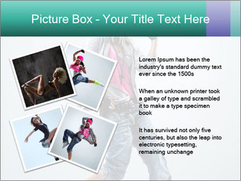 0000062563 PowerPoint Templates - Slide 23