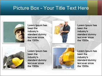0000062566 PowerPoint Template - Slide 14