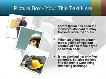 0000062566 PowerPoint Template - Slide 17