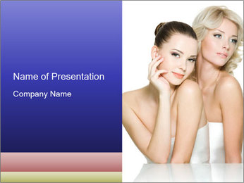 0000062570 PowerPoint Template - Slide 1