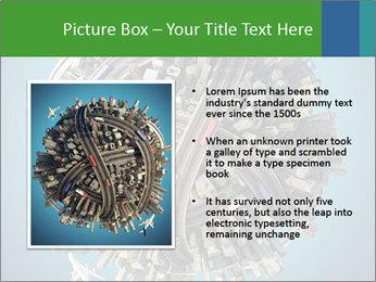 0000062572 PowerPoint Template - Slide 13