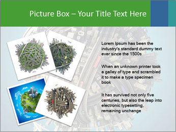 0000062572 PowerPoint Templates - Slide 23