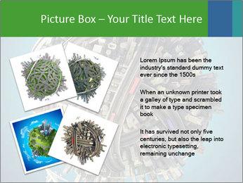 0000062572 PowerPoint Template - Slide 23