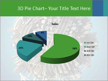 0000062572 PowerPoint Template - Slide 35
