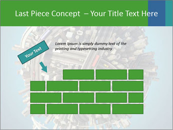 0000062572 PowerPoint Template - Slide 46