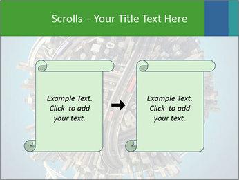 0000062572 PowerPoint Template - Slide 74