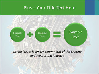 0000062572 PowerPoint Template - Slide 75
