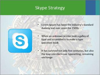 0000062572 PowerPoint Template - Slide 8