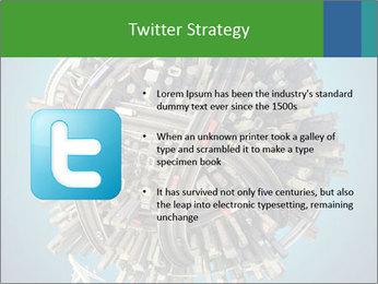 0000062572 PowerPoint Template - Slide 9