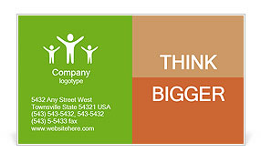 0000062579 Business Card Templates