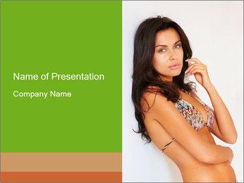 0000062579 PowerPoint Template - Slide 1