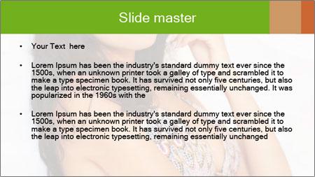 0000062579 PowerPoint Template - Slide 2