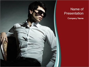 0000062583 PowerPoint Templates - Slide 1