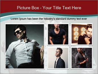 0000062583 PowerPoint Templates - Slide 19