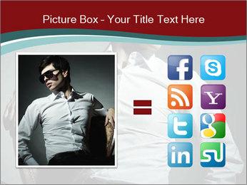 0000062583 PowerPoint Templates - Slide 21