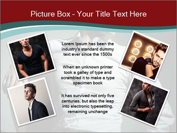 0000062583 PowerPoint Templates - Slide 24