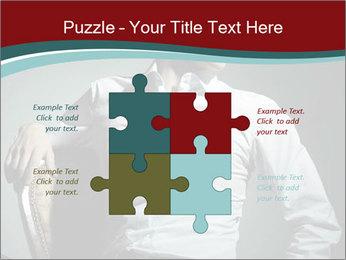 0000062583 PowerPoint Templates - Slide 43