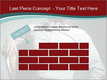 0000062583 PowerPoint Templates - Slide 46