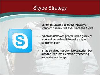 0000062583 PowerPoint Templates - Slide 8
