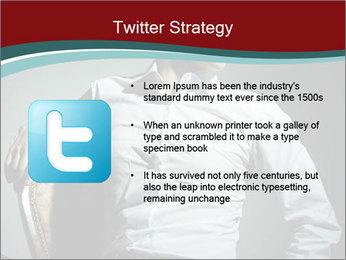 0000062583 PowerPoint Templates - Slide 9