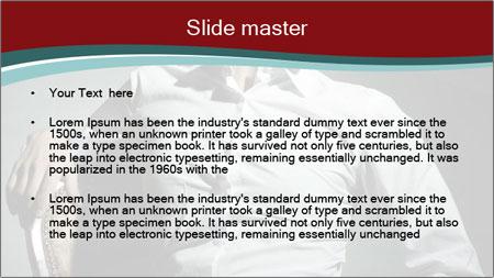 0000062583 PowerPoint Template - Slide 2