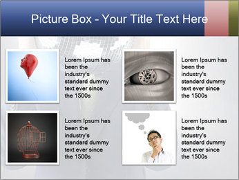 0000062585 PowerPoint Template - Slide 14