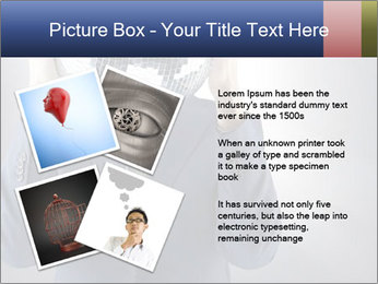 0000062585 PowerPoint Template - Slide 23