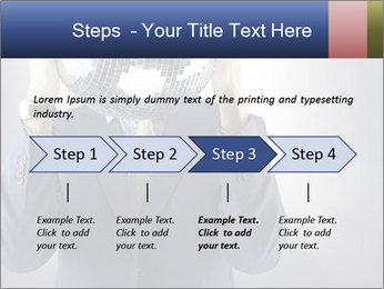 0000062585 PowerPoint Template - Slide 4