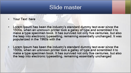 0000062585 PowerPoint Template - Slide 2