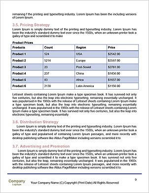 0000062585 Word Template - Page 9