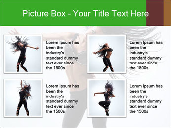 0000062589 PowerPoint Templates - Slide 14
