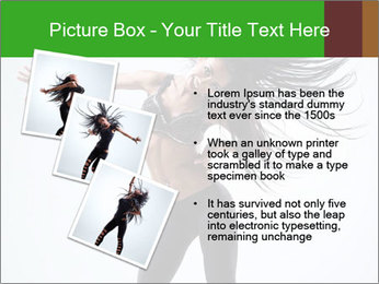 0000062589 PowerPoint Templates - Slide 17